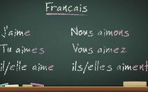 TP.HCM tuyển sinh lớp 1 chương trình song ngữ tiếng Pháp