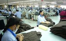 Xuất khẩu dệt may và da giày tăng trưởng mạnh