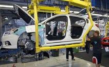 Ngành công nghiệp ôtô của ASEAN trong tiến trình hội nhập
