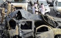 Liên quân quốc tế đã không kích giết hơn 10.000 tay súng IS