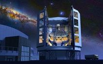 Kính viễn vọng lớn nhất thế giới Magallanes được đặt ở Chile