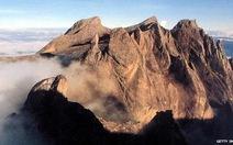 Động đất ởMalaysia:137 người mắc kẹt trên núiKinabalu