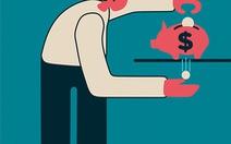 Phía sau kỷ luật ngân sách