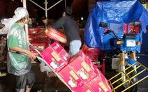 Hàng Trung Quốc quá cảnhở Việt Nam tối đa 120 ngày