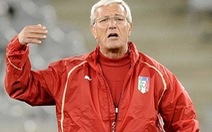 Lippi và Beckenbauer đánh giá Juventus ngang ngửa Barcelona