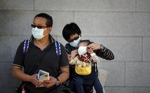 """Hàng ngàn khách""""né"""" đến Hàn Quốc vì sợ nhiễm MERS-CoV"""
