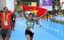"""Thanh Phúc vẫn """"ngán"""" SEA Games hơn Olympic"""