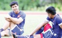 Cẩn thận với U-23 Đông Timor