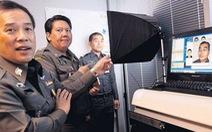 Thái Lan truy quét hộ chiếu giả, chốngtội phạm xuyên quốc gia