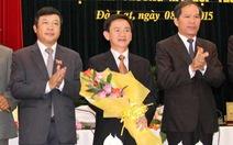 Lâm Đồng họp bất thường bầu thêm phó chủ tịch UBND tỉnh