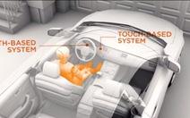 Xe hơi tự động kiểm tra nồng độ cồn người lái