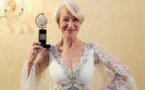 Helen Mirren giành giải Tony danh giá