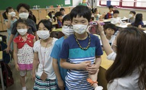 Hàn Quốc trấn an dư luận về đại dịch MERS