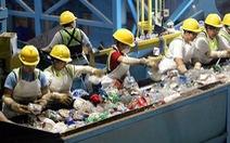 Giải quyết được gánh nặng từ rác