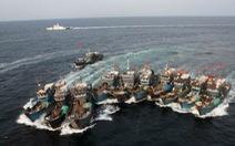 Hàn Quốc xử ngư dân Trung Quốc 1 năm tù giam