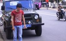 Bắt băng cướp giật gây xôn xao tại Đà Lạt