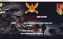 Hàng ngàn website Việt Nam bị hacker Trung Quốc tấn công