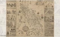 Philippines nộp bản đồ 300 năm về Scarboroughcho tòa quốc tế