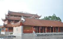 Chi 271 tỉ đồng xây Văn miếu hoành tráng thờ Khổng Tử?