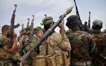 Nhà nước Hồi giáo (IS) đang mất đà