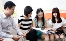 """Học MBA liên kết quốc tế: """"Không đắt vẫn xắt ra miếng"""""""