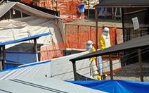 Ebola tái bùng phát ở Guinea,Sierra Leone