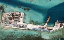 Đô đốc Trung Quốc dọa đâm tàu chiến Nhật trên biển Đông