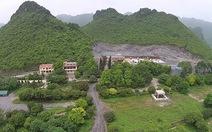 Ứng vốn cho dự án khu du lịch Tam Chúc (Hà Nam)