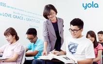 Công ty CP YOLA – Vui học chuyên sâu tiếng Anh hè