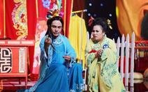 Hài độc thoại sẽ lên ngôi trong chung kết Cười xuyên Việt