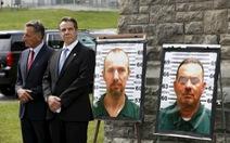 Cai ngục Mỹ giúp hai tên sát nhân vượt ngục