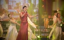 Chung kết Sao Mai phía Nam: Nhạc nhẹ chiếm ưu thế