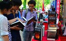 Fahasa mở hội sách hè giảm giá 20 - 50%