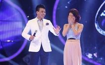 """Liveshow 2 Vietnam Idol: Ca sĩ phải hát hay rồi mới thêm """"phụ kiện""""!"""