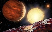 Thiếu niên 15 tuổi phát hiện hành tinh mới