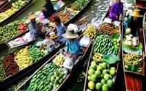 Tiêu thụ nông sản, đến lượt ngành du lịch vào cuộc