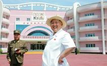 Lãnh đạo Triều Tiên ca ngợi vụ phóng tên lửa mới