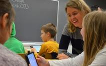 Kỳ 2: Những người thầy ở thiên đường giáo dục
