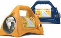 Giữ thiết bị phóng xạ trong… két sắt đựng tiền