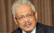 Malaysia và Asean không thừa nhận đường 9 đoạn Trung Quốc