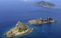 Nhật có thể bắn UAV Trung Quốc trên biển Hoa Đông