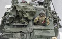 Nga: Mỹ đưa vũ khí tới Đông Âu dẫn tới hậu quả nguy hiểm