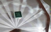 Ra mắtChip đo lường 24-bit made in Việt Nam