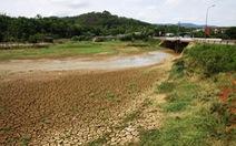 Quảng Trị hạn nặng, dân quê phải mua nước giếng 120.000đ/m3