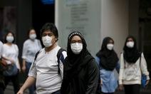 Thêm 8 người nhiễm MERS ở Hàn Quốc