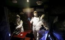 Hàn Quốc:lại có người chết vì MERS, chính phủ bị chỉ trích