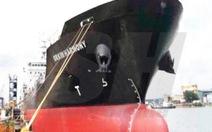 Tàu chở xăng Malaysia có thể gặp cướp biển
