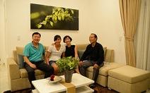 """Giao lưu với Ánh Viên & HLV Đặng Anh Tuấn: Người thầy """"5 trong 1"""""""