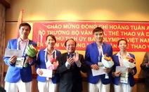 Xây dựng đề án tổ chức SEA Games 31 tại Việt Nam