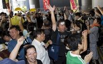 Hong Kong bác bỏ gói cải cách bầu cử của Bắc Kinh